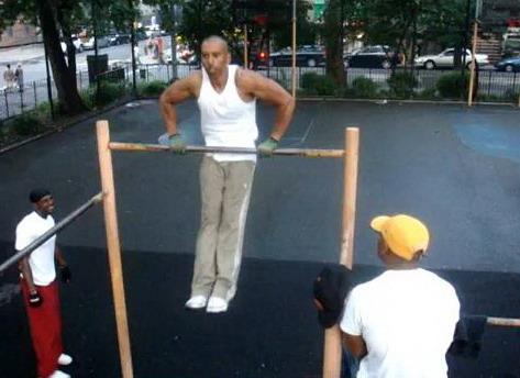 Варианты выхода силой и техника их выполнения - Упражнения на ...